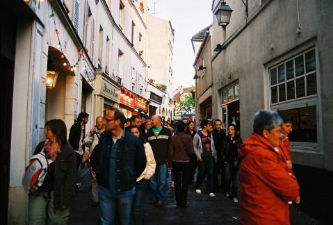 Montmartre II.