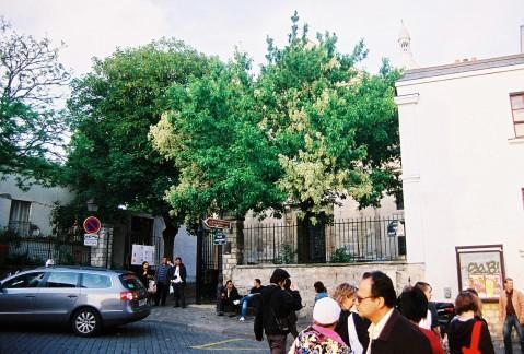 Montmartre I.